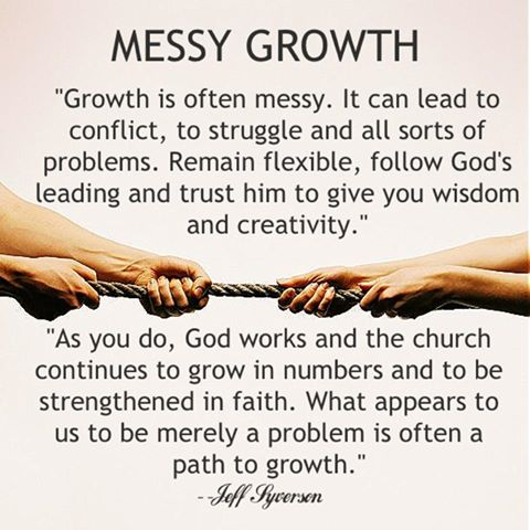 messygrowth
