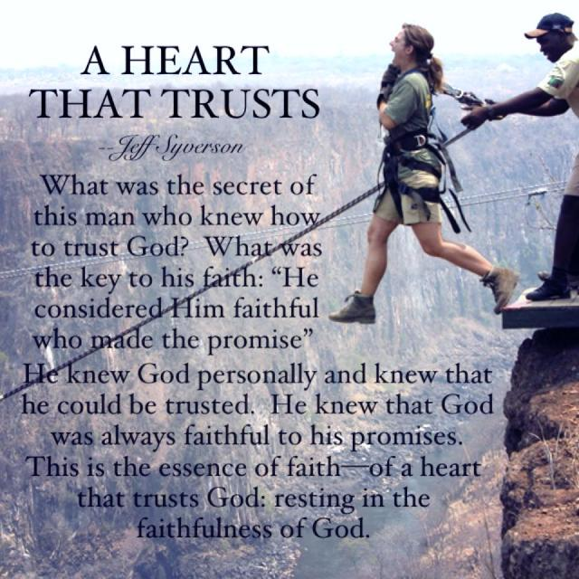 aheartthattrusts
