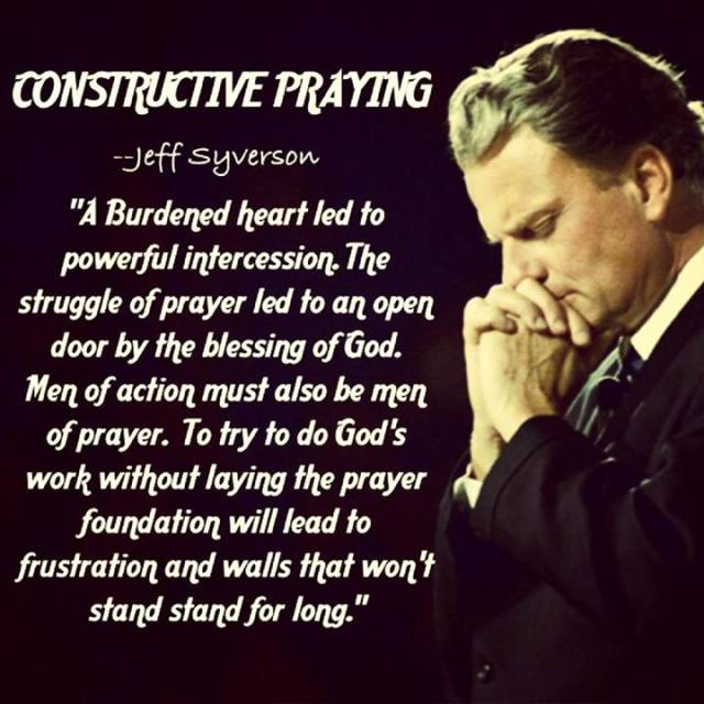 constructivepraying