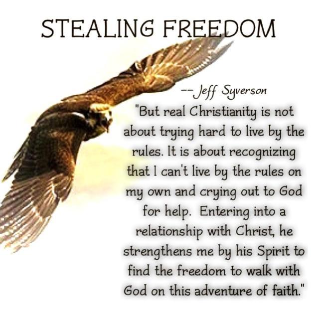stealingfreedom