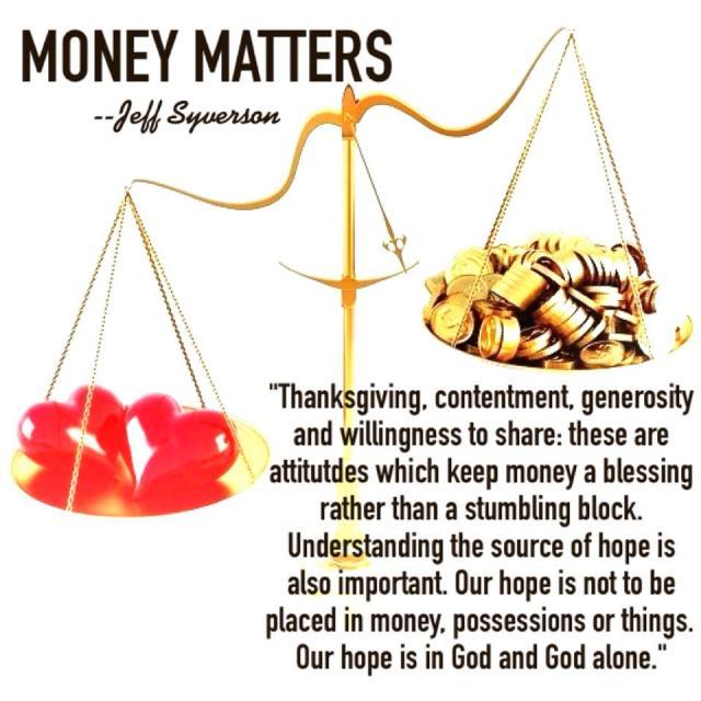 moneymatters