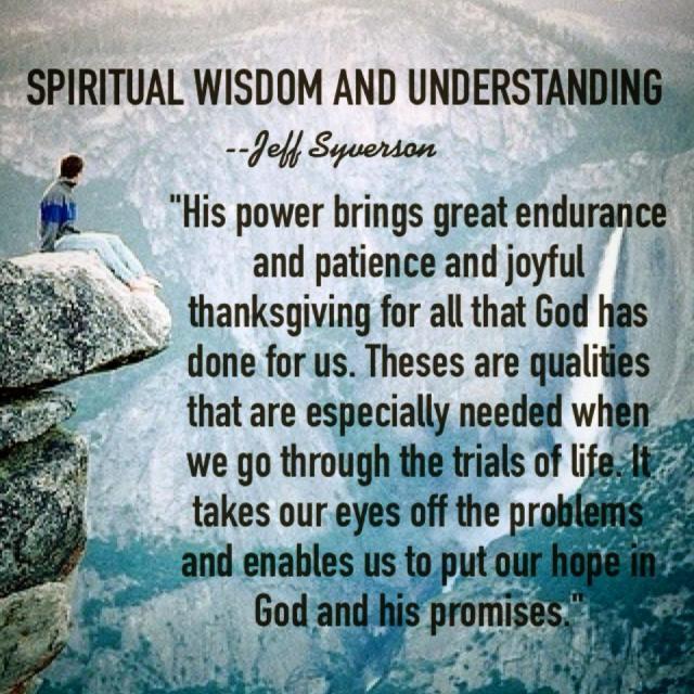 spiritualwisdom
