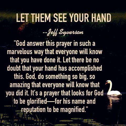 yourhand