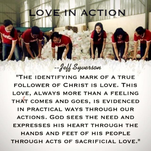 loveinaction
