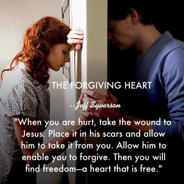 forgivingheart