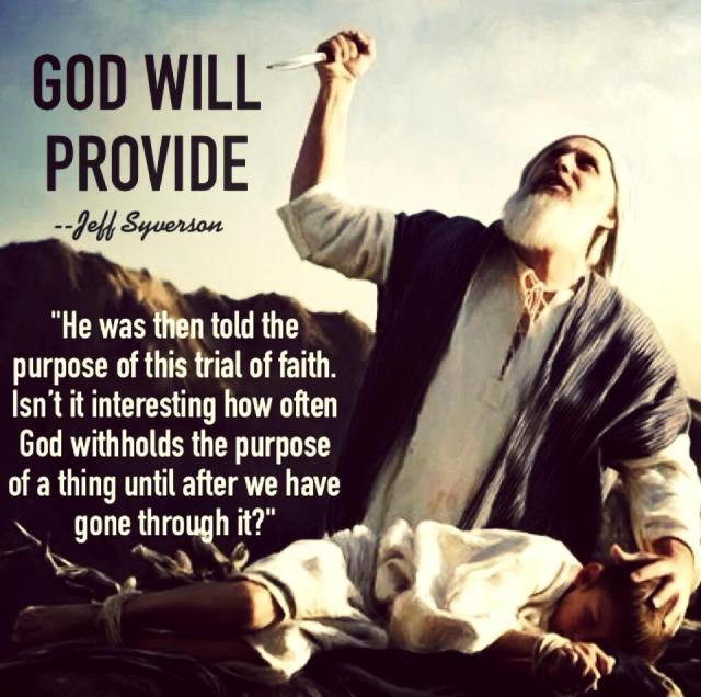 Godwillprovide