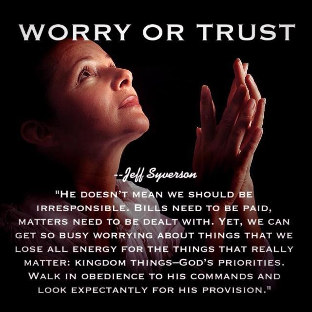 worryortrust