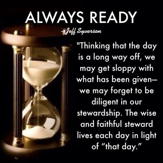 alwaysready