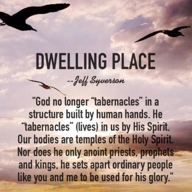 Dwellingplace