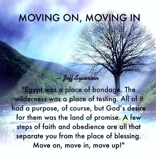 movingOnmoving In