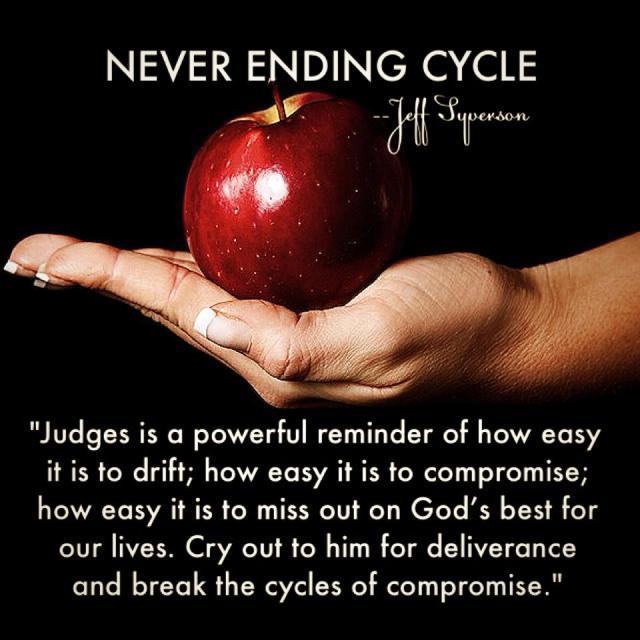 neverendingcycle