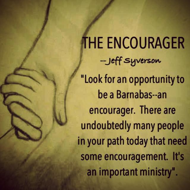 TheEncourager