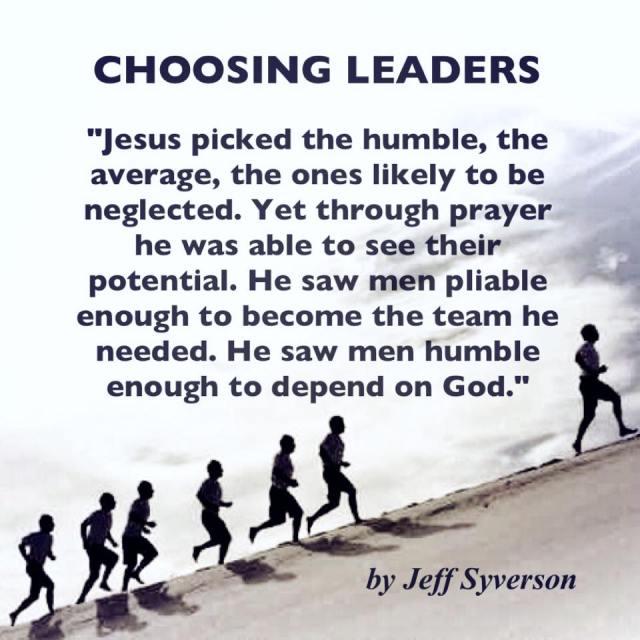 choosingleaders