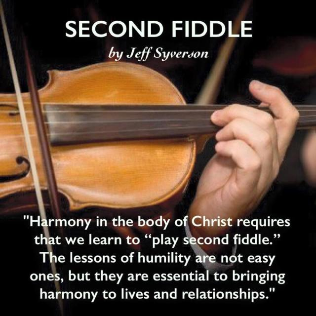 SecondFiddle