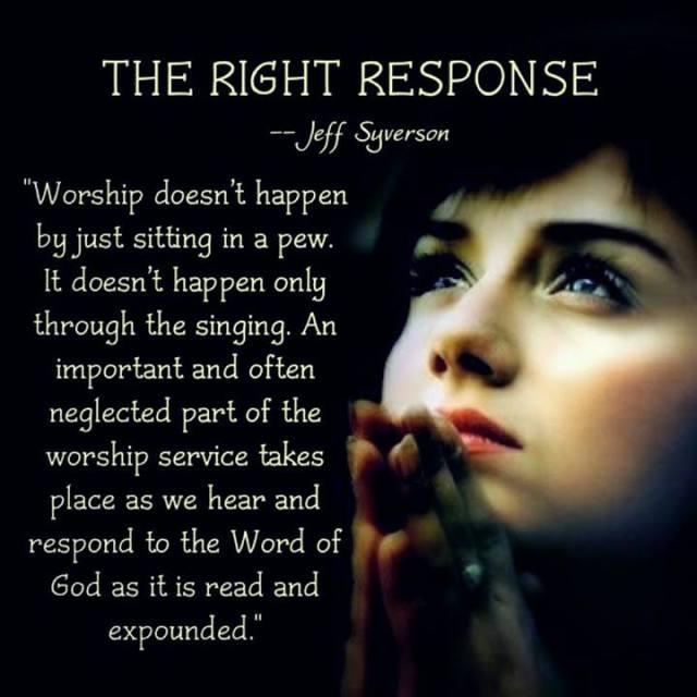 rightresponse