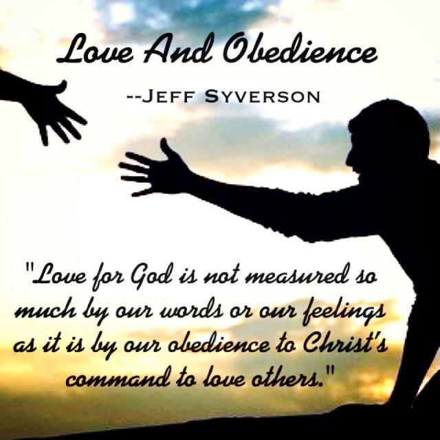 loveandobedience